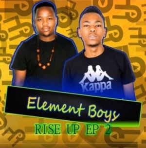Element Boys - Black Mamb